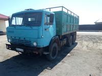 КамАЗ  55 1989 года за 4 500 000 тг. в Уральск