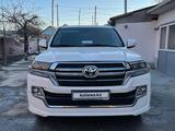 Toyota Land Cruiser 2015 года за 25 000 000 тг. в Шымкент