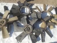 Крыльчатка лопасти на Мерседес за 15 000 тг. в Караганда