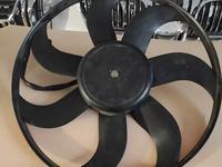 Электро вентилятор поло 2010 за 5 000 тг. в Алматы