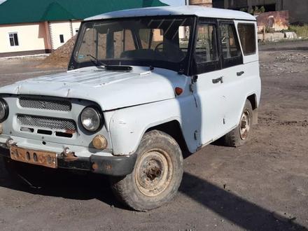 УАЗ Hunter 2006 года за 499 990 тг. в Атбасар – фото 3