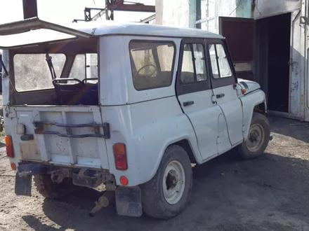 УАЗ Hunter 2006 года за 499 990 тг. в Атбасар – фото 4