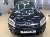 ВАЗ (Lada) 2190 (седан) 2014 года за 1 700 000 тг. в Актау – фото 4