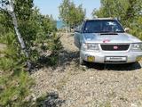Subaru Forester 1998 года за 2 500 000 тг. в Кокшетау – фото 4