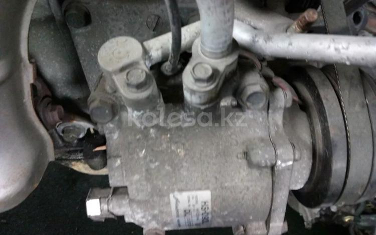 Компрессор кондиционера на Honda StepWgn 1996-2001 год за 20 000 тг. в Алматы