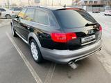 Audi A6 allroad 2006 года за 3 500 000 тг. в Алматы – фото 5