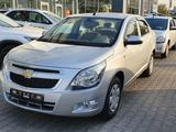Chevrolet Cobalt 2021 года за 5 850 000 тг. в Алматы