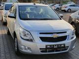 Chevrolet Cobalt 2021 года за 5 850 000 тг. в Алматы – фото 2