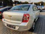 Chevrolet Cobalt 2021 года за 5 850 000 тг. в Алматы – фото 4