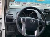Toyota Land Cruiser Prado 2014 года за 13 900 000 тг. в Нур-Султан (Астана) – фото 4