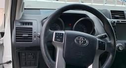Toyota Land Cruiser Prado 2014 года за 14 100 000 тг. в Нур-Султан (Астана) – фото 4
