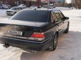 Mercedes-Benz S 320 1997 года за 3 300 000 тг. в Нур-Султан (Астана) – фото 3