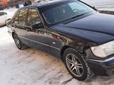 Mercedes-Benz S 320 1997 года за 3 300 000 тг. в Нур-Султан (Астана) – фото 5