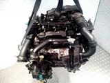Двигатель Peugeot 9hy (dv6ted4) 1, 6 за 270 000 тг. в Челябинск – фото 3