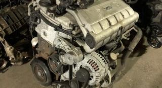Двигатель 3.2 за 111 тг. в Алматы