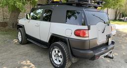 Toyota FJ Cruiser 2007 года за 8 900 000 тг. в Семей – фото 3