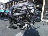 Двигатель SUBARU OUTBACK BR9 EJ255 2011 за 438 000 тг. в Караганда