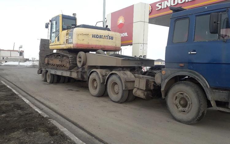МАЗ  65114 1992 года за 6 000 000 тг. в Нур-Султан (Астана)