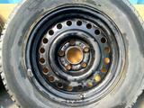 Железные диски на бмв за 10 000 тг. в Нур-Султан (Астана)