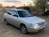 ВАЗ (Lada) 2110 (седан) 2004 года за 700 000 тг. в Костанай