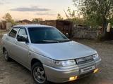 ВАЗ (Lada) 2110 (седан) 2004 года за 700 000 тг. в Костанай – фото 3