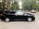 Toyota Camry 2013 года за 7 400 000 тг. в Алматы – фото 4