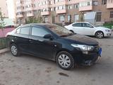 Toyota Yaris 2013 года за 5 300 000 тг. в Нур-Султан (Астана) – фото 3