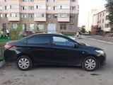 Toyota Yaris 2013 года за 5 300 000 тг. в Нур-Султан (Астана) – фото 5