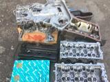 Гбц головка блока цилиндров VQ40 за 85 000 тг. в Алматы – фото 3