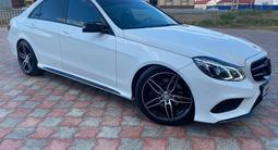 Mercedes-Benz E 200 2014 года за 11 999 999 тг. в Атырау