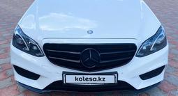 Mercedes-Benz E 200 2014 года за 11 999 999 тг. в Атырау – фото 2