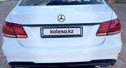 Mercedes-Benz E 200 2014 года за 11 999 999 тг. в Атырау – фото 5