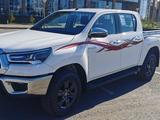 Toyota Hilux 2020 года за 18 500 000 тг. в Нур-Султан (Астана) – фото 3