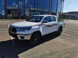 Toyota Hilux 2020 года за 18 500 000 тг. в Нур-Султан (Астана) – фото 4