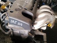 Двигатель на тойота авенсис 1AZ.D4 за 300 000 тг. в Алматы