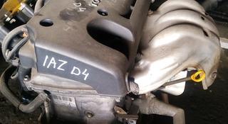 Двигатель на тойота авенсис 1AZ.D4 за 350 000 тг. в Алматы