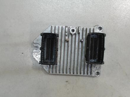 Блок управления (ЭБУ), всё что связано с электронными блоками в Актобе – фото 3