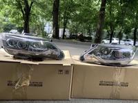 Фары камри 55 exclusive две линзы за 120 000 тг. в Кокшетау