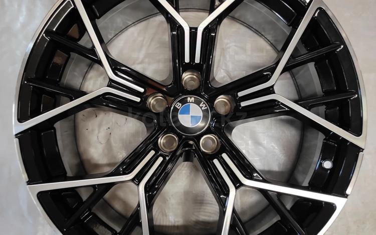 BMW 5 серия G30 на 19 новые диски за 250 000 тг. в Нур-Султан (Астана)