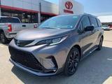 Toyota Sienna 2021 года за 28 700 000 тг. в Алматы