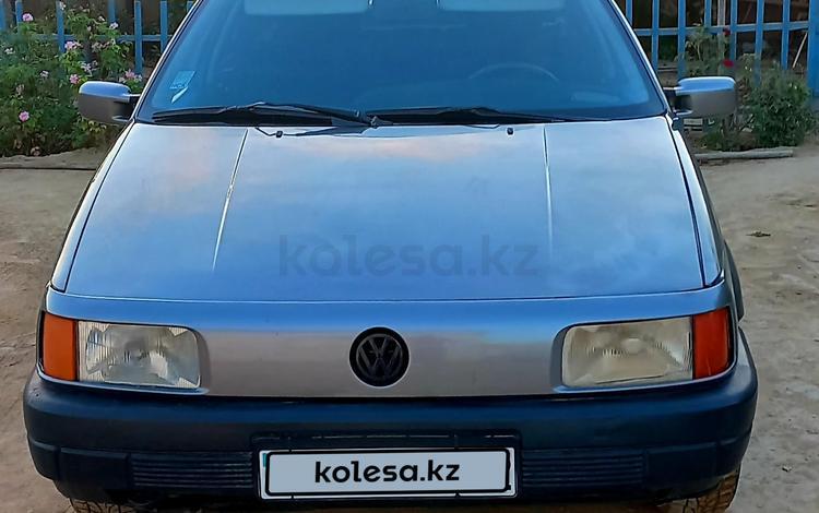 Volkswagen Passat 1993 года за 1 000 000 тг. в Актау