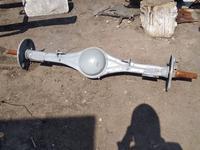 Задняя балка на газель за 45 000 тг. в Алматы