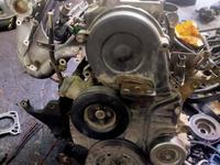 Двигатель 6g69 Митсубиси аутландер за 90 000 тг. в Алматы
