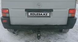 Volkswagen Multivan 1992 года за 2 570 000 тг. в Алматы – фото 3