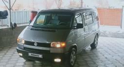Volkswagen Multivan 1992 года за 2 570 000 тг. в Алматы – фото 4