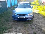 Hyundai Accent 2005 года за 2 000 000 тг. в Петропавловск – фото 3