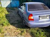 Hyundai Accent 2005 года за 2 000 000 тг. в Петропавловск – фото 4