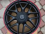 Комплект дисков r 21 5*130 за 480 000 тг. в Алматы – фото 4