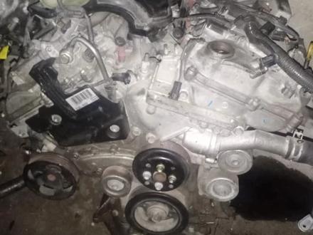 Двигатель 2GR на Тойота за 630 000 тг. в Нур-Султан (Астана)