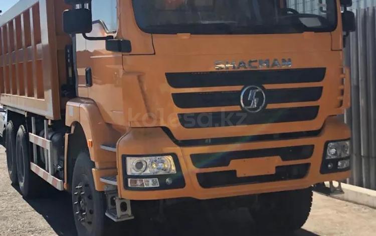 Shacman  Самосвал кабина m3000 2020 года в Алматы